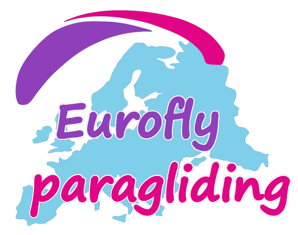 Eurofly Paragliding